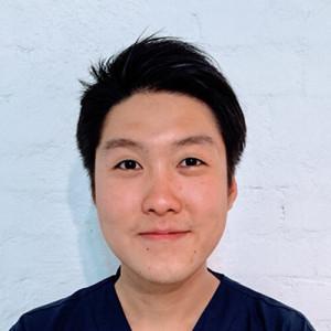 Dr. Nicholas Yap