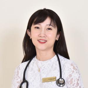 Dr. Tricia Yeow Hui Qian