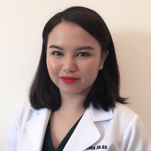 Dr. Marcella Somidin