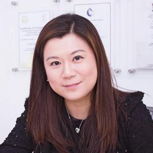 Dr. Tyng Tan