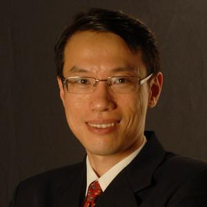 Dr. Por Yong Chen