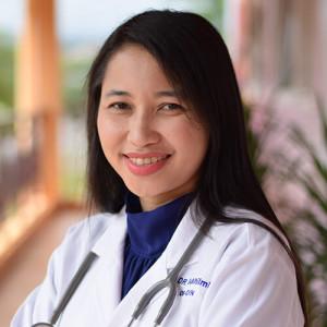 Dr. Ezra Sophia Binti Mohd Yusuf