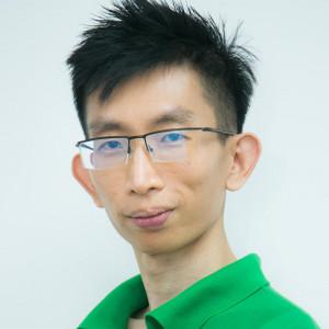 Dr. Lim Sze Kai