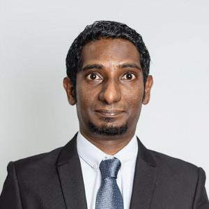 Dr. Rajes Babu a/l Sethu Narayanan