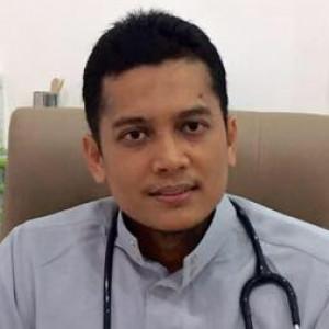 Dr. Muhammad Za'im Bin Asniel