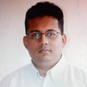 Dr. Suresh Rao s/o Rengrama Moorthi