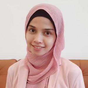 Dr. Siti Nurziera Warda Binti Mohd Nordzie