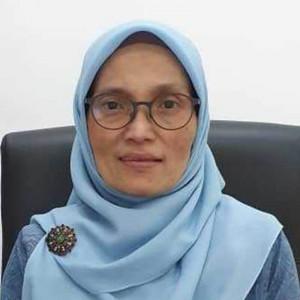 Dr. Nurul Akmar Binti Mohamad Radzi