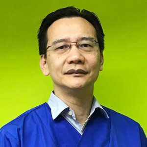Dr. Andrew Chan Kieng Hock