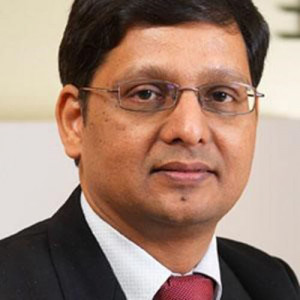 Dr. Sanjeev Chandra Joshi