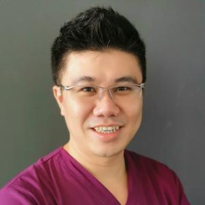Dr. Cheok Jia Rhong