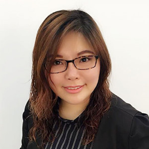 Dr. Semantha Chia