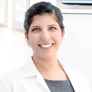Dr. Sherina Daryanani