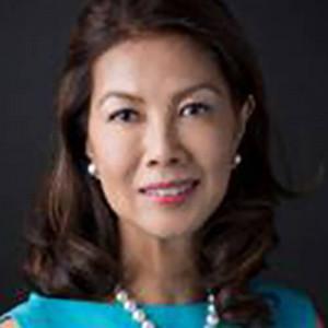 Dr. Charlotte Kim Yung