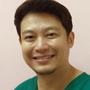 Dr. Melvin Mark Chia
