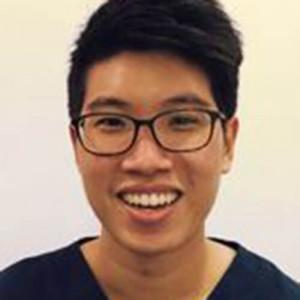 Dr. Seo Kai Sam