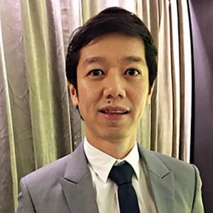 Dr. Tommy Ng