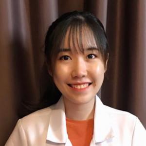 Jovy Loo Jing Wen