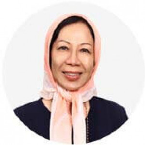 Datin Dr. Norma Abd Jalil