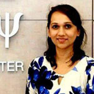 Datin Dr Sharmilla Kanagasundram