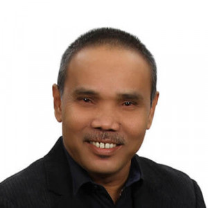 Dato' Dr Abdul Jalil Jidon