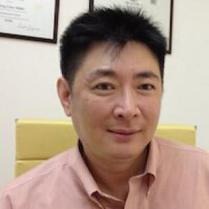 Dr Andrew Chua Sak Eng