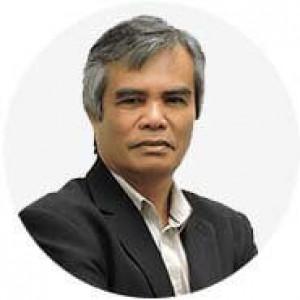 Datuk Dr Mohd Noor Awang