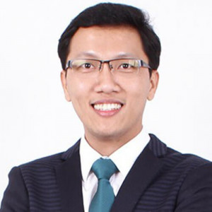 Dr. Harry Long Yong Sang