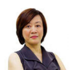 Dr Abby Lee Lai Kah