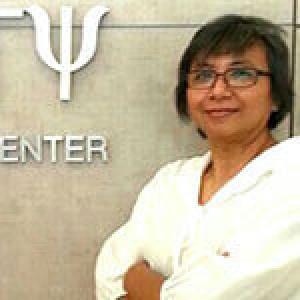 Dr Aili Hanim Binti Hashim