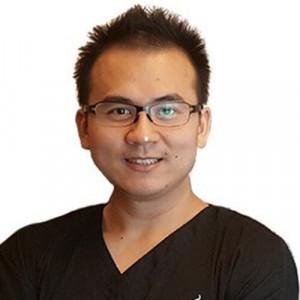 Dr. Alan Wong