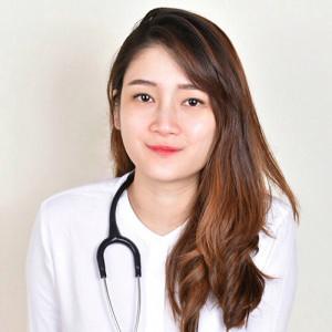 Dr. Ariel Chang Hui Xin