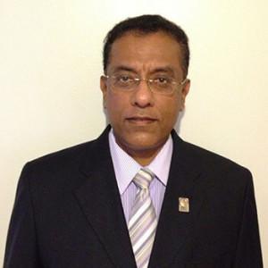 Dr. Benjamin George (Jr)
