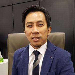Dr Chan Boon Khai