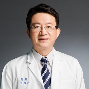 Dr. Chang Shih-Hsin
