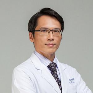 陈怡杰医师