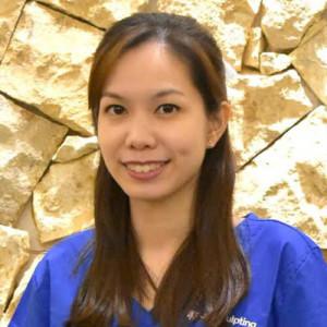 Dr. Chew YuhHui