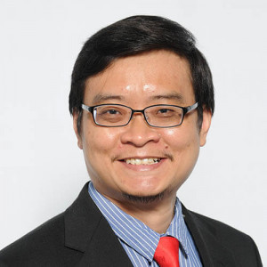 Dr. Christopher Ho Chee Kong