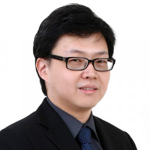 Dr. Chua Peng Teng