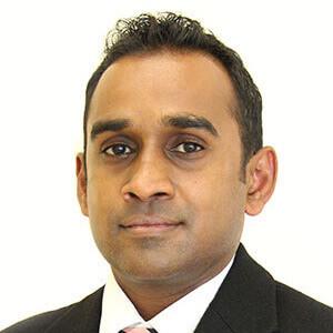 Dr Dharmindra Rajah A/L Gunarajah