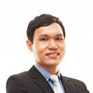 Dr Edmond Lau Kian Hong