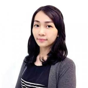 Dr Elaine Chong Yee Leng