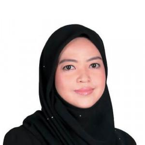 Dr Faridah Binti Jabar