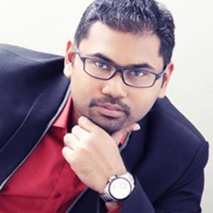 Dr. Ghana Nathan Rajendran