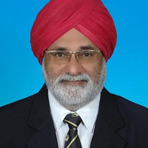 Dr. Harbaksh Singh A/L Mehar Singh