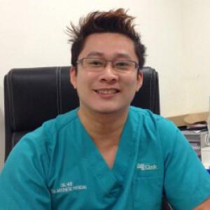 Dr Hoe Yut Hung