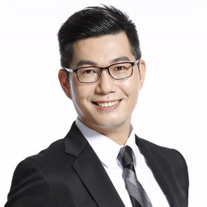 黄景昱医师