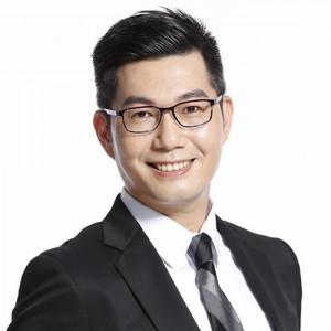 Dr. Huang Ching Yu