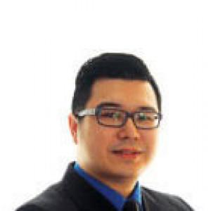 Dr Jason Ho Wen Kee
