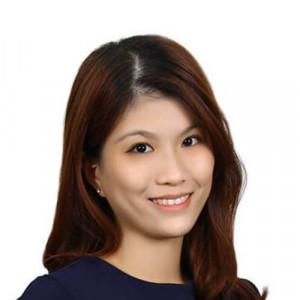 Dr Jessie Lim Jia Min
